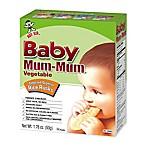 Hot-Kid® 1.76 oz. 24-Count Baby Mum-Mum® Vegetable Rice Biscuits