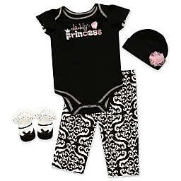 AD Sutton Baby Essentials 4-Piece