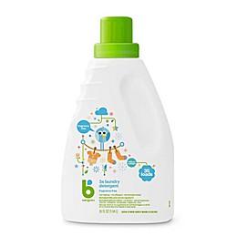 Babyganics® HE 35 oz. Fragrance-Free 3x Laundry Detergent