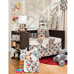 Glenna Jean Jetson Crib Bedding Collection