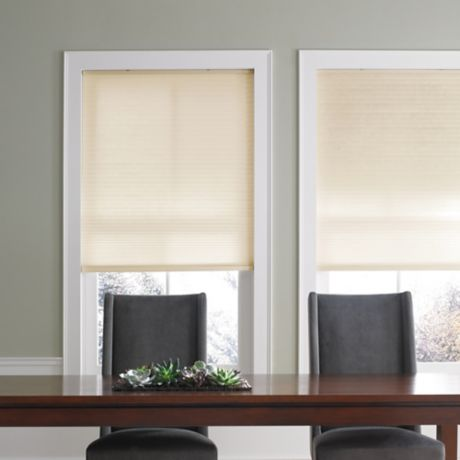 25x48 in White Cordless Faux Wood Blind Room Darkening Home Privacy Window Shade