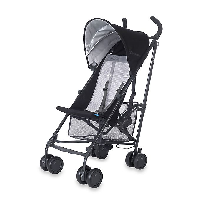 Alternate image 1 for UPPAbaby® G-LITE Stroller in Jake