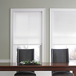 Real Simple® Cordless Cellular 64-Inch Length Shade
