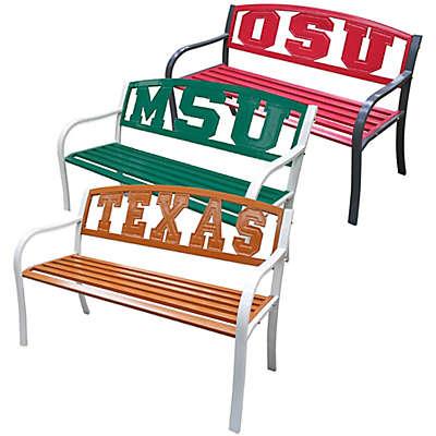 NCAA Bench