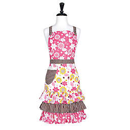 Bloomers Adult Apron
