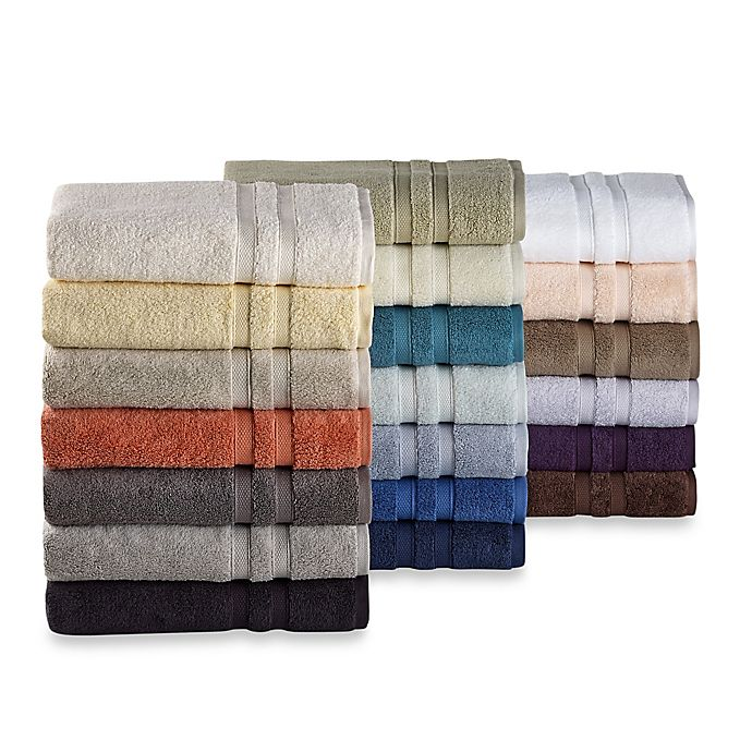 Alternate image 1 for Wamsutta® Perfect Soft MICRO COTTON® Bath Towel