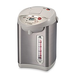 Tiger Micom 3-Liter Hot Water Kettle