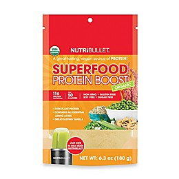 Magic Bullet® NutriBullet® Superfood Protein Boost