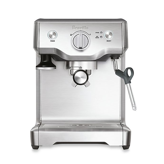 Alternate image 1 for Breville® Duo-Temp™ Pro Espresso Maker
