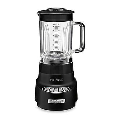 Cuisinart® ReMix Blender in Black