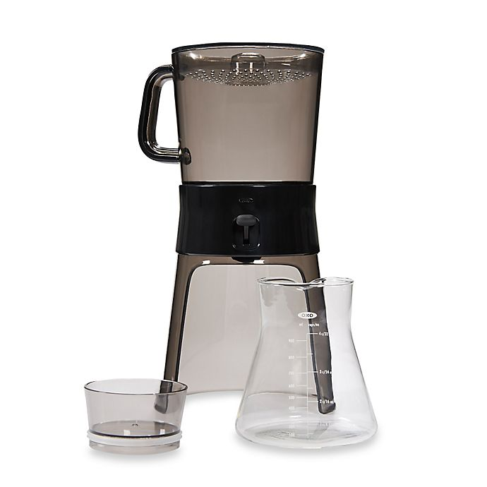 2574172dd646 OXO Good Grips® Cold Brew Coffee Maker | Bed Bath & Beyond