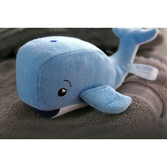 Alternate image 1 for SoapSox® Jackson the Whale Bath Scrub