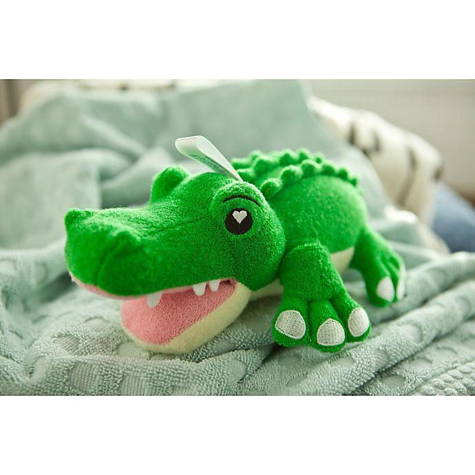 Alternate image 1 for SoapSox® Hunter the Gator Bath Scrub