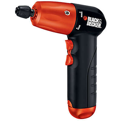 Black & Decker™ Cordless Drill and Driver