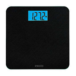 Carbon Fiber Gl Bathroom Scale