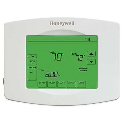 Honeywell Wi-Fi Touchscreen Thermostat