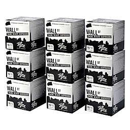 HiLine Coffee 90-Count Wall Street Dark Roast Espresso Capsules