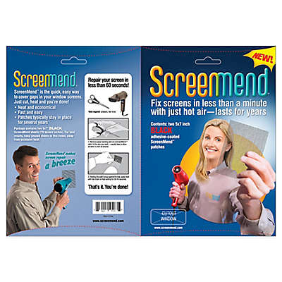 ScreenMend Screen Patch