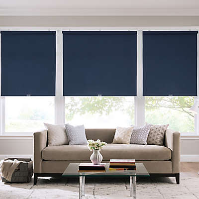 Real Simple® Cordless Roller Shade