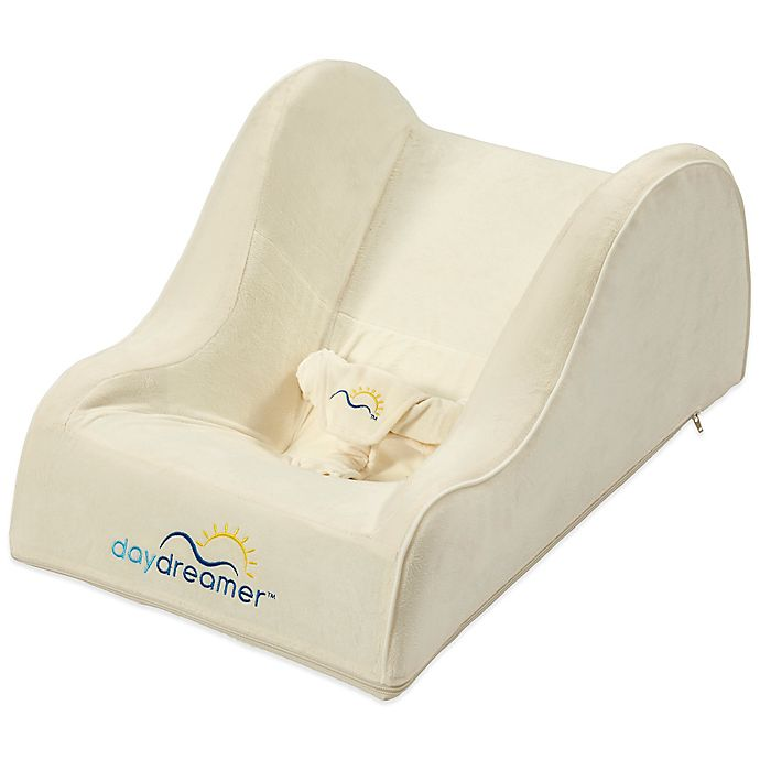 Dex Daydreamer Infant Sleeper Seat In Ecru Buybuy Baby