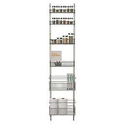 .ORG Premium Over-the-Door Steel Frame Pantry Organizer