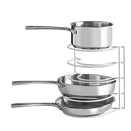 Grayline Pot and Pan Organizer Rack