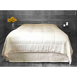 Natural Home Bamboo-Filled Duvet with Rayon from Bamboo Cover
