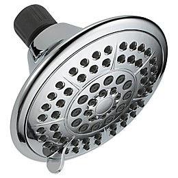 Delta 5-Function Showerhead in Chrome