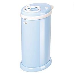 Ubbi® Diaper Pail in Light Blue