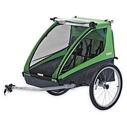 Thule® Cadence Double Child Bicycle Trailer