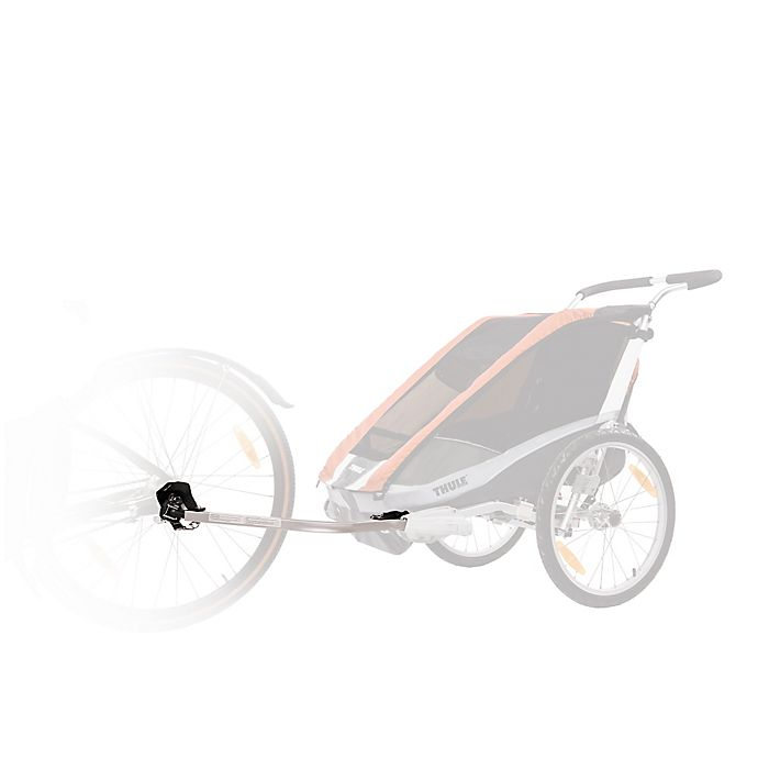 Alternate image 1 for Thule® Bicycle Trailer Conversion Kit for Sports Series