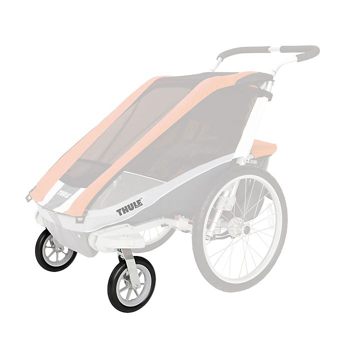 Alternate image 1 for Thule® Strolling Conversion Kit for Sports Series