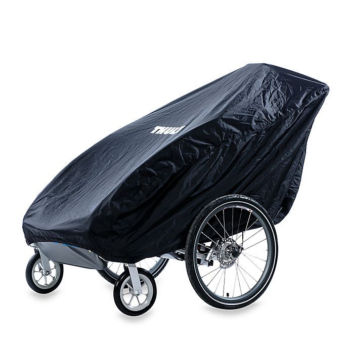 Alternate image 1 for Thule® Storage Cover for Child Carrier