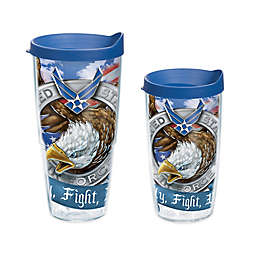 Tervis® Air Force Eagle Wrap Tumbler with Lid