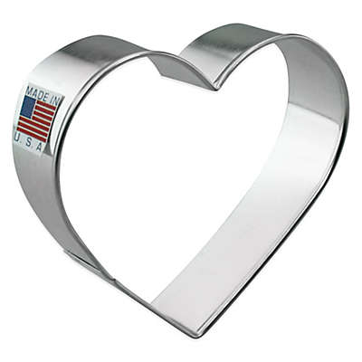 Ann Clark Heart Cookie Cutter