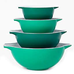 Creo Bali 4-Piece Mixing Bowl Set