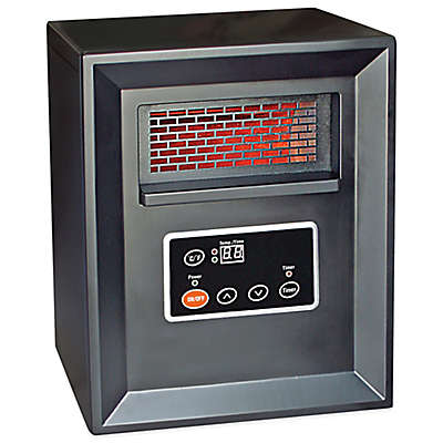 Comfort Zone® Infrared Cabinet Heater
