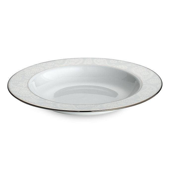 Alternate image 1 for kate spade new york Bonnabel Place™ Pasta/Rim Soup Bowl