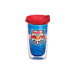 Tervis® MLS New York Red Bulls 16 oz. Tumbler in Sapphire with Lid