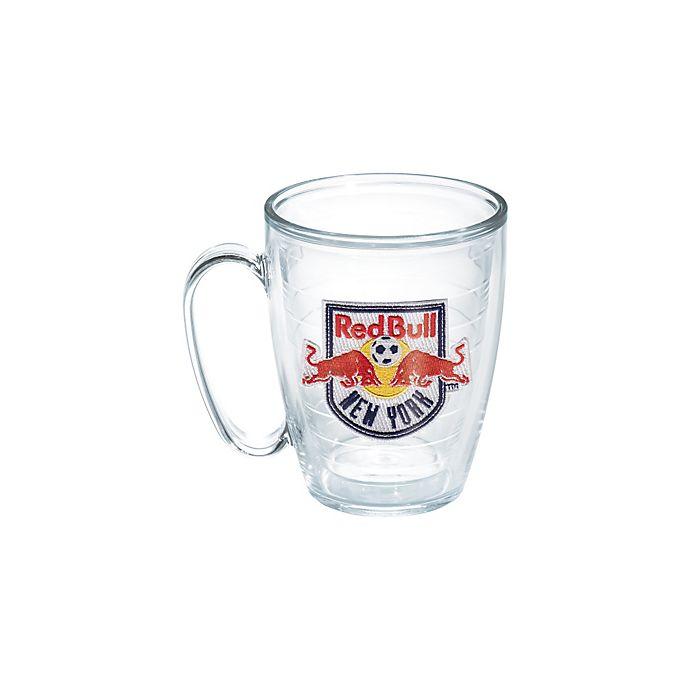 Alternate image 1 for Tervis® MLS New York Red Bulls 15 oz. Mug