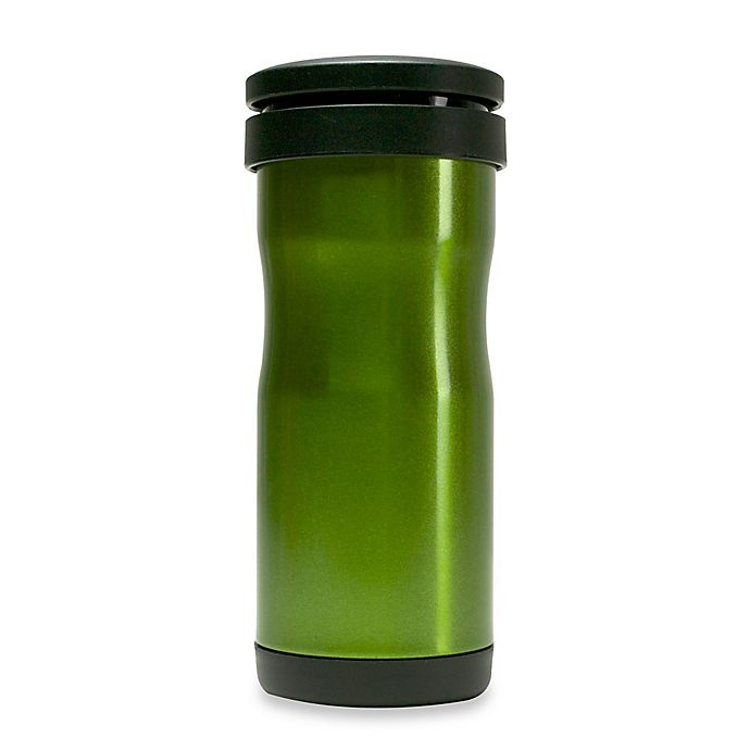 Thermal Tea Tumbler With Infuser View A Larger Version Of This Product Image