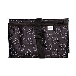 J.L. Childress Disney® Baby Full Body Changing Pad in Black