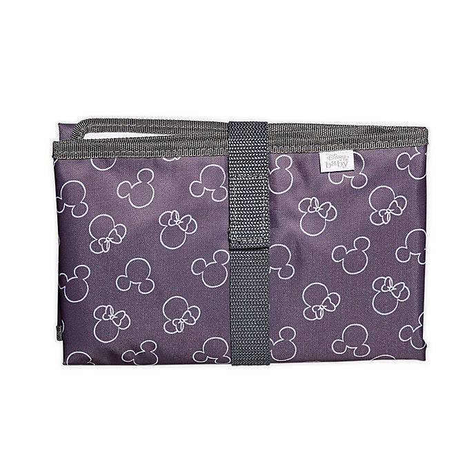 Alternate image 1 for J.L. Childress Disney® Baby Full Body Changing Pad in Grey