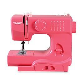 Janome Pink Lightning Portable Sewing Machine