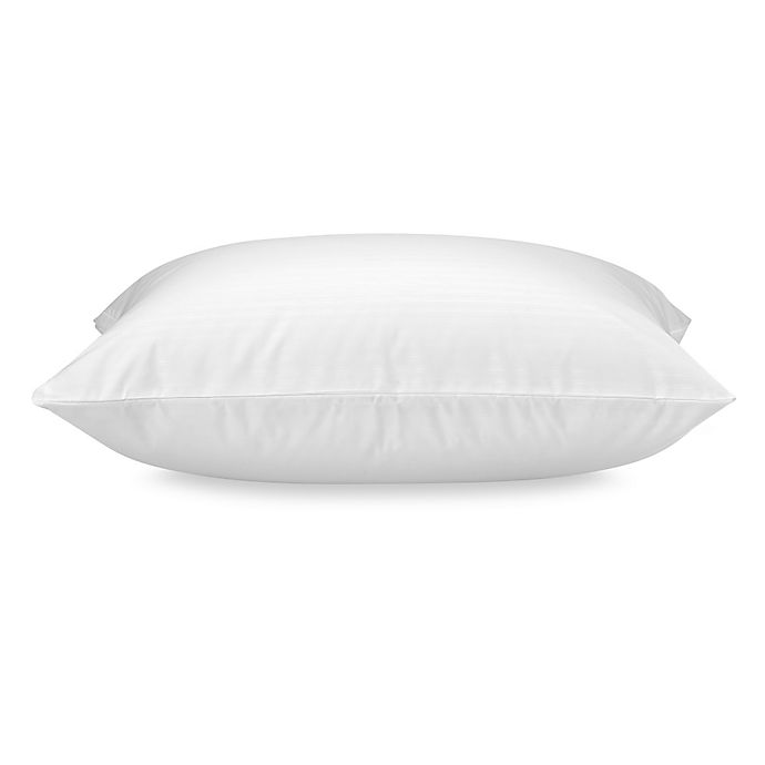 Alternate image 1 for Claritin® Ultimate Allergen Barrier Embossed Pillow Protector