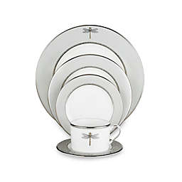 kate spade new york June Lane™ Platinum  Dinnerware Collection