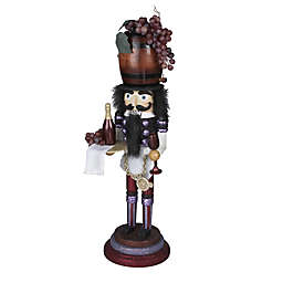 Kurt Adler Hollywood Wine Nutcracker