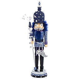 Kurt Adler Hollywood Night Stars Nutcracker