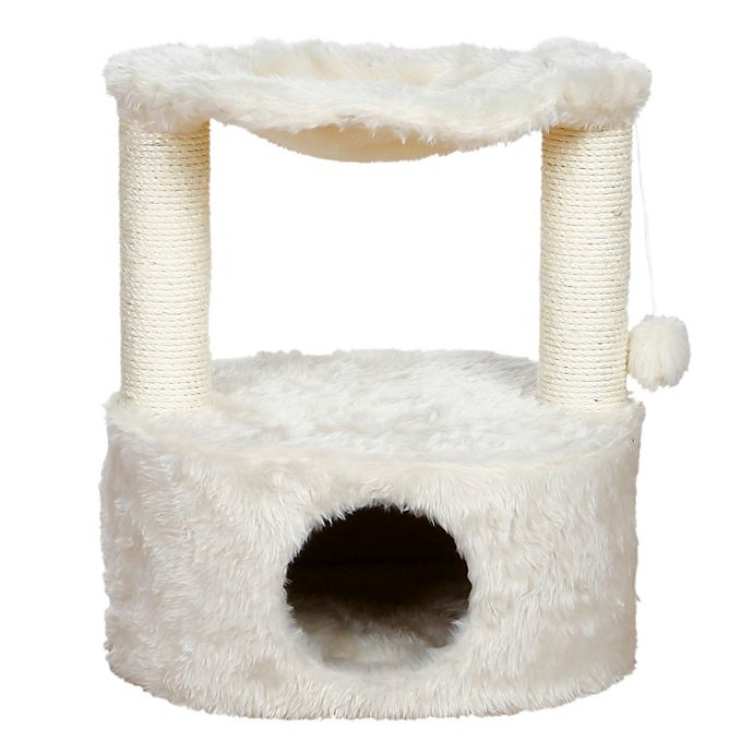 Alternate image 1 for Trixie Pet Products Baza Grande Cat Tree