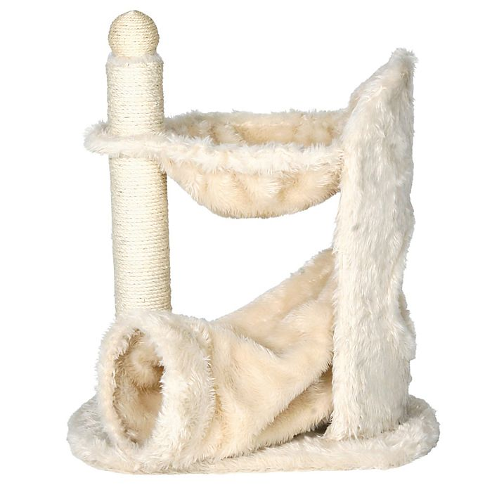 Alternate image 1 for Trixie Pet Products Gandia Cat Tree